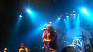 Asking alexandria -Dear insanity -26/9-  Buenos aires - Argentina ♥