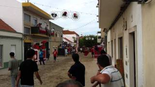Largadas Samouco - 12/07/2011 - Video01