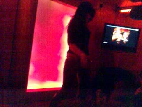 Kiev disco Shooters night life