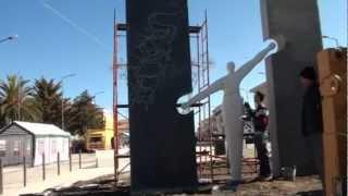 Monumento às Gravuras do Vale do Côa.wmv