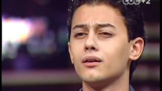Magnifique voix Chant sur l'Islam macha'allah