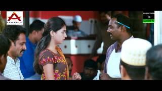 Jai, Nazriya Nazim Scene About Biriyani - Thirumanam Enum Nikkah width=