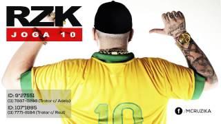 MC Ruzika Joga 10 Musica nova 2014 DJ Jorgin Lançamento Oficial 2014