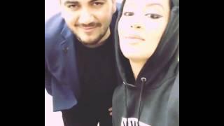 Dafina ft Ermali Nostalgjia (Live)