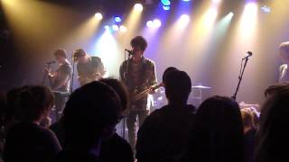 Balthazar - Wire (live at AB Club)