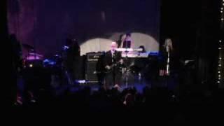 Moby Boardie Concert - Love Should