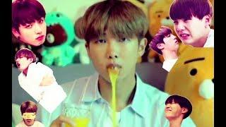 피 땀 눈물 Blood Sweat & Tears - A Parody by BTS
