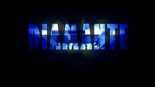 Lola Salles & Cacife Clandestino - Diamante (Lyric Video)
