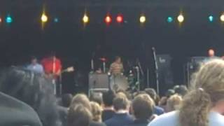 Untamed Youth - some kinda fun live at Sjock Festival, Gierle, 2009