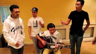 MNEK Ready for your Love cover by MiC LOWRY