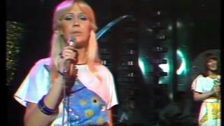 ABBA Hasta Manana (Live Australia '76) Atlantic LP Audio HD