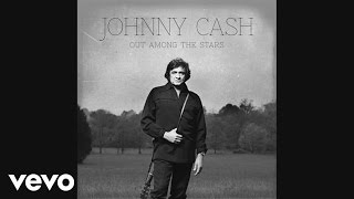 Johnny Cash - Out Among The Stars (audio)