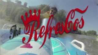 AQUí NO HAY PLAYA new oficial version, THE REFRESCOS dirigido por Juan Carlos Arévalo