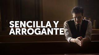 Sencilla y Arrogante | Jesus Adrian Romero | Besos En La Frente