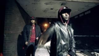 Hoodlum - My City Crazy