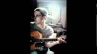The Elder Scrolls V - Malukah - The Dragonborn Comes - Gustav Bryngelsson instrumental cover