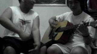 Hands To Heaven (REMIX) -- Philippe and Jobin