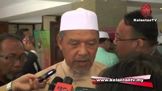 DUN Kelantan Luluskan Usul Mengutuk Kekejaman Junta Mesir