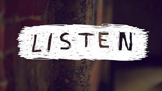 Oh Mic! - Listen (Lyric Video)