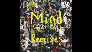 Jack Ü   Mind Feat  Kai 4B Remix