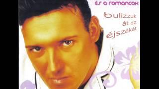 Jolly és a Románcok 2011 Utolsó csókom küldöm el