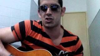 Tiago Carrera (Cristiano Araújo) é fato