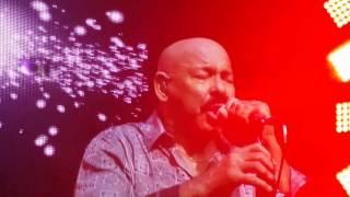 El Malo - Oscar De Leon - Living Night Club 🎵 - Concierto - (Cali - Colombia)