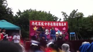 江美琪   親愛的你怎麼不在我身邊 (covered by 魏若禾 吳松龍)