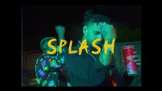 [FREE] SMOKEPURPP TYPE BEAT X LIL PUMP - SPLASH Type Beat 2018