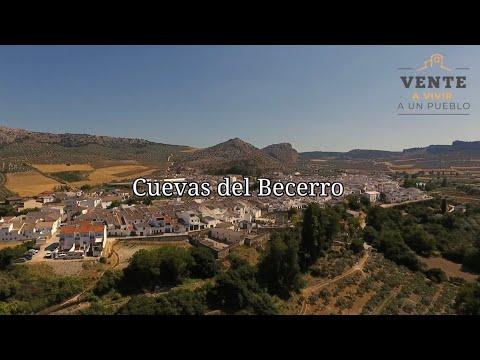 Video presentación Cuevas del Becerro