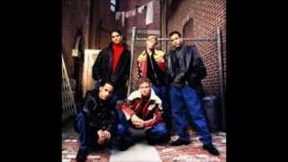 Backstreet Boys- Everybody [Backstreet's Back] (Radio Edit/Version 2)