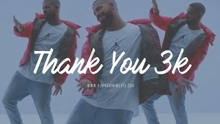 "[ FREE ] Jack U ✘ Drake | Dancehall Instrumental 2o17 ""3k"" (Prod. By Alvin Brown Beats)"