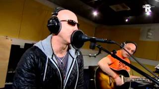 Live uit Lloyd - Right Said Fred - I'm Too Sexy