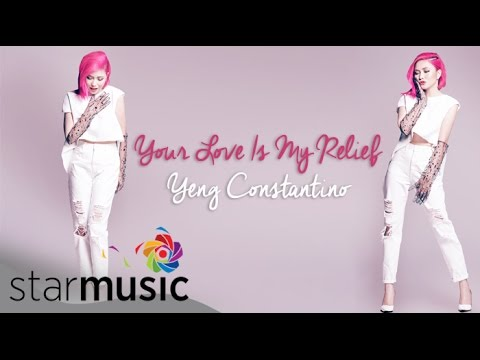 yeng-constantino-your-love-is-my-relief-official-lyric-video-abs-cbn-starmusic