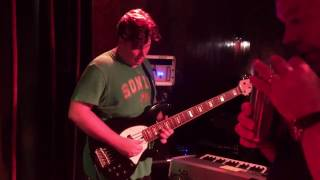 """Chris Pearson Bass Solo on Ginuwine """"Ride My Pony"""""""