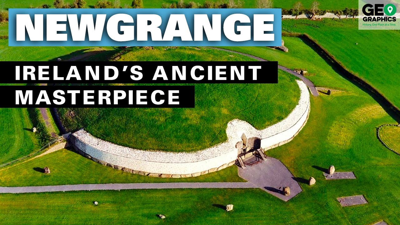 Newgrange : Ireland's Ancient Masterpiece