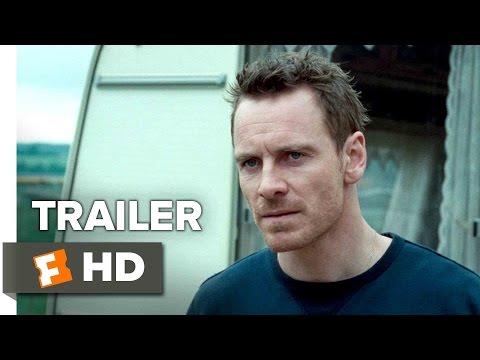 Trespass Against Us Official Trailer
