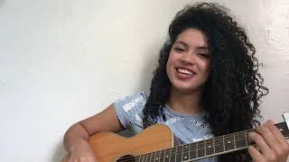 Acredite em Você - Madu Rodrigues (cover) JESSIKA MARTINS