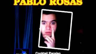 Cocktail Paraíso - Cover de Pablo Rosas