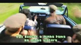 Rap dos Matarruanos-Gato Fedorento