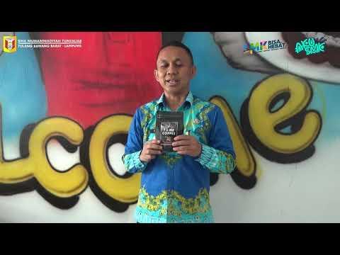 Testimoni To Me Coffee Oleh Bpk Endi F Kepala Kaca