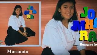 Jomhara - Maranata (LP Dia Feliz) Bompastor 1987