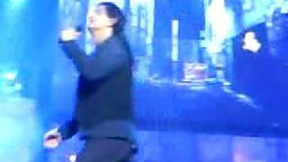 Ricardo Arjona Dime que No (en vivo) Tour Quinto Piso Mexico DF