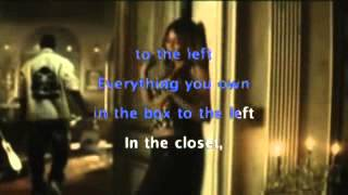 Beyonce   Irreplaceable   Karaoke Music Video w  lyrics HD