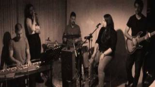 The Artemis -  Eu Te Devoro (Djavan)