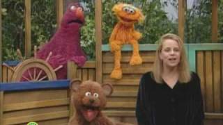 Sesame Street: I'm Really Glad I'm Me