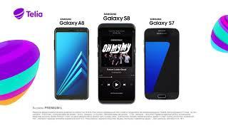"""Daugiau pramogų telefone! """"Samsung"""" pasiūlymai"""