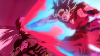 Dragon Ball Super【AMV】━ Goku vs. Hit ━ [ One for the money ]