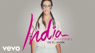India Martinez - En el Jardín (Audio)