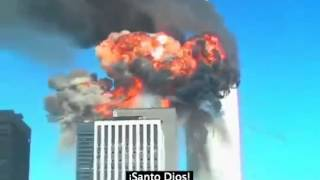 Video Inedito De Ataque En Las Torres Gemelas 9/11